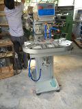 Macchina della stampante del rilievo della tazza dell'inchiostro di colore di TM-C2-P due con il trasportatore