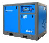 compressor de ar movido a correia do parafuso de 22kw 380V