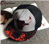 Forma &#160 relativo à promoção do engranzamento; Chapéu do basebol/Snapback da era