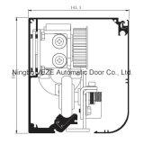 Automatische hermetische Türen des Edelstahl-Ss304