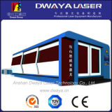 Laser Pieno-Closed caldo Cutting Machine di Sale 1000W Fiber con Pallet Changer Price