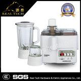 3 em 1 processador de alimento Kd-3308A da qualidade 350W com o acessório do moinho do misturador do Juicer