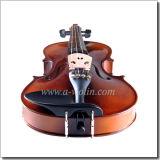 Violino avançado do estudante, equipamento acústico do violino para os novatos (VG107)