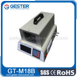 ISO 8124-1 의 운동 에너지 검사자 (GT-M18B)