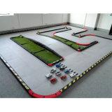 24 trilhas da pista de decolagem RC do carro de Sqm Kyosho Tamiya Firelap mini RC