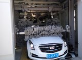 Польностью автоматическая машина мытья автомобиля тоннеля