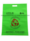 Precio de fabricación reutilizable no tejido de la máquina (Zxl-E700)