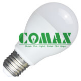 A60 7W High Efficacy LED Energy Saving Bulb Light
