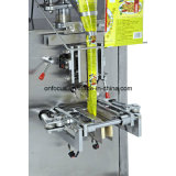 Machine de conditionnement verticale de granule de nourriture de pommes chips Ah-Klj500