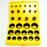 Рук-Инструмент-Коробк-O-кольц-Набор набора обслуживания колцеобразного уплотнения NBR резиновый