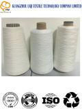 Amorçage de couture tourné de polyester de faisceau 20s/2 pour le sac plus proche
