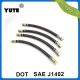 Yute Automobile Brake Hose DOT Approvedの3/8 Inch