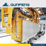 Mit Kohlensäure durchgesetzte Block-Maschine des Autoklav-Betonstein-AAC