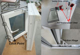 UPVC superiore Impact Windows con Laminated Glass