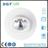 Scheinwerfer der Blendschutzaufflackern-freier Qualitäts-10W-35W LED mit Cer