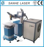 Машина прессформы заварки лазера с Ce (3HE-MJ300/400W)
