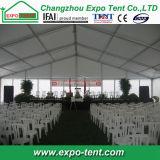 De hete Grote Tent van de Verkoop voor Kerk in Nigeria