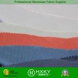 Tissu de jupes tissé par polyester 100% d'affaires de tissu de jupes