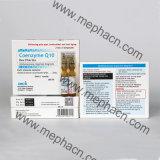Injection anti-vieillissement du coenzyme Q 10 (CoQ10)