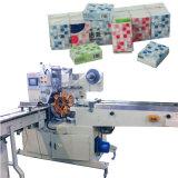 Patroon dat de GezichtsMachine van de Productie van het Papieren zakdoekje in reliëf maakt