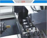 Dia 20mm 중심 기계를 도는 다중 기능 기울기 침대 CNC 선반 By20