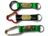 Keychain Carabiner Abzuglinie-Ansatz-Brücke-Schlüsselkette