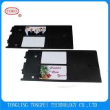 PVC blanc de White Card Tray pour Canon Printer