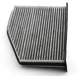 Filtre à air automatique de charbon actif pour le véhicule 1k1819653 d'Audi