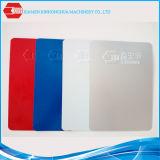 El color cubrió la bobina de aluminio, placa de acero galvanizada prepintada del aluminio de la bobina