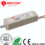 Pilote AC DC adaptateur Constant 80W Courant 1650mA 2400mA insoler LED