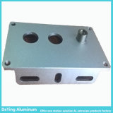 Metallo di alluminio di profilo di offerta della fabbrica che elabora CNC