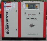 Diriger le compresseur d'air piloté avec le réservoir d'air