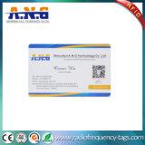 13.56MHz passive kontaktlose RFID Chipkarte