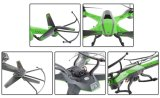 compas gyroscopique RC Quadcopter de 2778A-4CH 6-Axis