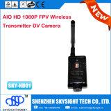 Sky-HD01 Aio Fpv Full HD 1080P DVR Camera Wireless 400MW Transmitter