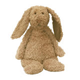 Plush Fur Rabbit