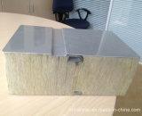 Панель сандвича утеса термоизоляции пожаробезопасная для стены