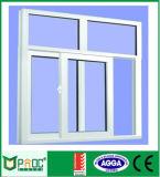 Тип Windows Австралии стандартный сползая и дверь с двойной застеклять