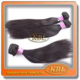 Человеческие волосы Style высокого качества бразильские с Beauful Girl