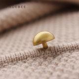Phoebee que hace punto/suéter hecho punto de la rebeca de las muchachas de las lanas de la manera