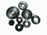 Automobile Transfer Puts Sprocket Transmission GEAR for Oil Pump Motor and WORM Gear Box