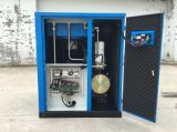 Stationäres Silent Rotary Screw Air Compressor für Ship Building Yard