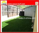 Landschaftsgestaltung synthetischen Rasen (N4SH1550)