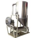 сетка вибрации зерна 300kg с хранением Материалом Воздуходувкой автоматически