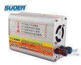 Inversor solar del coche del inversor de la CA de la C.C. de Suoer 350W 24V (SDA-350B)