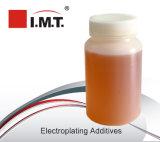 Produtos químicos de galvanização do chapeamento do zinco aditivos