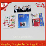 Identifikation Card und Tray PVC-Blank für Inkjet Printing