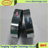 Zn Metallized BOPP Film Al Tofo для Capacitor Use