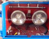 Hxe-14ds штрафуют машину чертежа провода Alumium