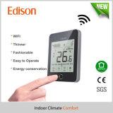 LCDの接触温度の湿気のコントローラのサーモスタット(TX-937)